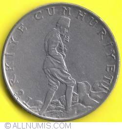 Image #1 of 2 1/2 Lira 1961