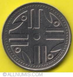 Image #2 of 200 Pesos 2004