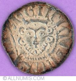 Imaginea #1 a 1 Penny (1251-1272)