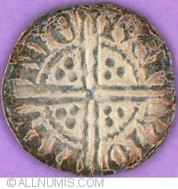 Imaginea #2 a 1 Penny (1251-1272)