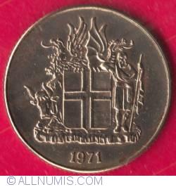 Image #1 of 1 Krona 1971