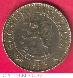 Image #1 of 50 Markaa 1953