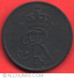 Image #1 of 2 Øre 1950