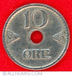 Image #2 of 10 Øre 1947