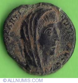 Image #1 of 1 Follis ND (337-340)