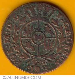 1 Grosz 1787