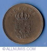 1 Krone 1972