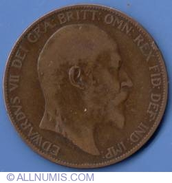 Image #2 of Penny 1905
