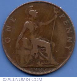 Image #1 of Penny 1905