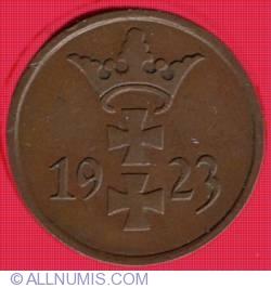 Image #1 of 1 Pfennig 1923