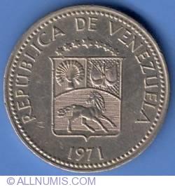 Imaginea #1 a 10 Centimos 1971
