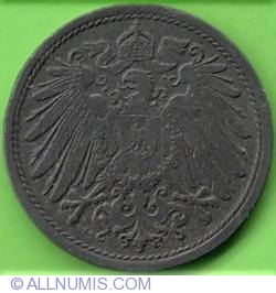 Image #2 of 10 Pfennig 1921