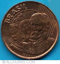 Imaginea #1 a 25 Centavos 2012