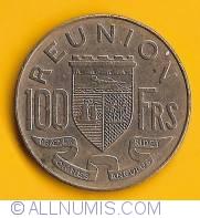 Imaginea #2 a 100 Francs 1964