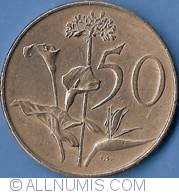 Image #2 of 50 Cents 1971