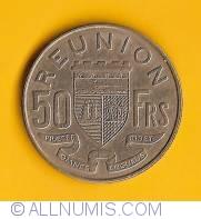 Imaginea #2 a 50 Francs 1964