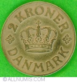2 Kroner 1939