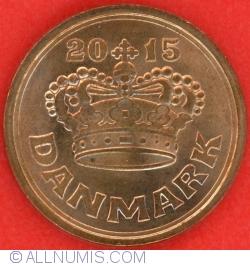 Image #1 of 50 Øre 2015
