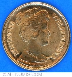 Image #1 of 5 Gulden 1912