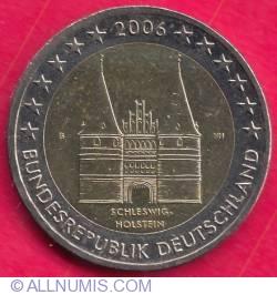 Image #2 of 2 Euro 2006 G - Schleswig-Holstein