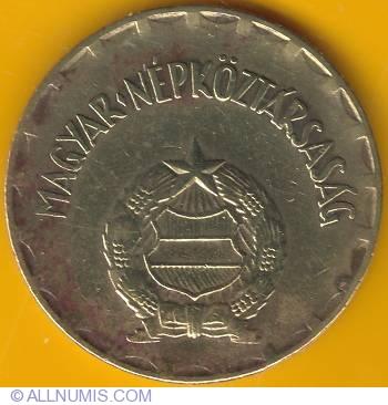 2 Forint 1976