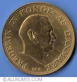 Imaginea #1 a 2 Kroner 1956