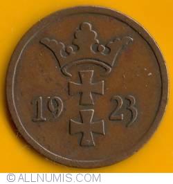Image #1 of 2 Pfennig 1923