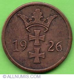 Image #1 of 2 Pfennig 1926