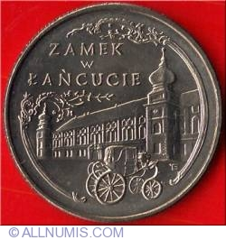 Image #2 of 20000 Zlotych 1993