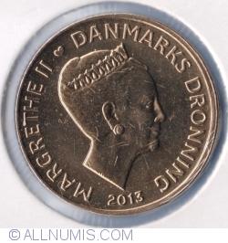 Image #1 of 20 Kroner 2013