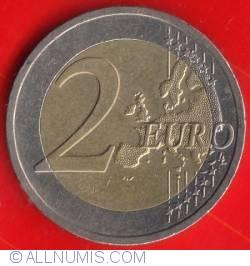 Imaginea #1 a 2 Euro 2009