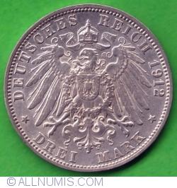 Image #2 of 3 Mark 1912 G