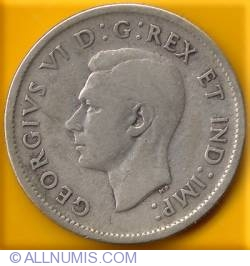 Image #1 of 25 Cents 1938