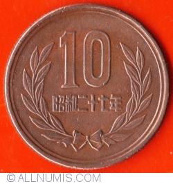 10 Yen 1952 (27)