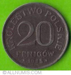 Image #2 of 20  Fenigow 1918
