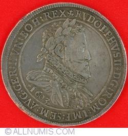 1 Thaler 1603