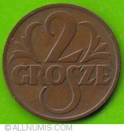 Imaginea #2 a 2 Grosze 1932
