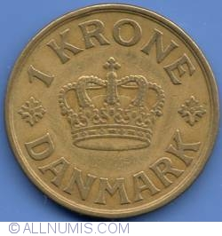 Image #2 of 1 Krone 1940