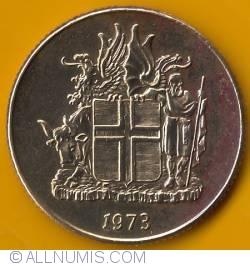 Image #1 of 1 Krona 1973