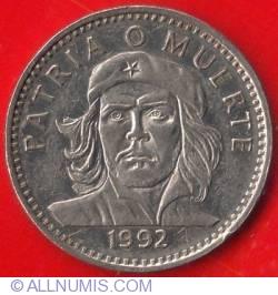 Imaginea #2 a 3 Pesos 1992