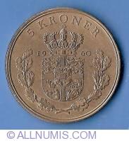 Image #2 of 5 Kroner 1960