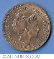 Imaginea #1 a 5 Kroner 1974