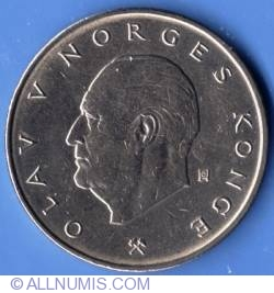Image #1 of 5 Kroner 1976