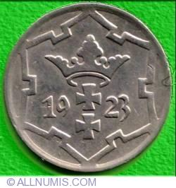 Image #1 of 5 Pfennig 1923