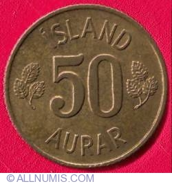 Image #2 of 50 Aurar 1971