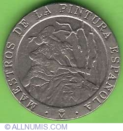 Image #2 of 200 Pesetas 1996