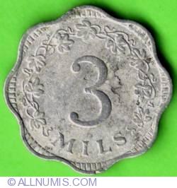 Image #1 of 3 Mils 1972