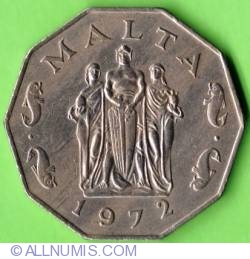 Image #1 of 50 Cents 1972