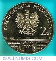 Image #1 of 2 Zloty 2006 - Nysa