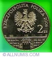 Imaginea #1 a 2 Zloti 2006 - Bochnia
